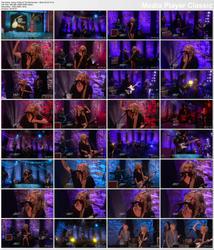 Grace Potter & The Nocturnals ~ Ellen DeGeneres Show 4/24/12 (HDTV 1080i)