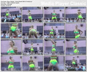 Stacy Keibler - Very Rare Spring Break Bikini Contest