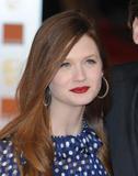 Бонни Райт, фото 568. Bonnie WrightThe Orange British Academy Film Awards, 12.02.2012, foto 568
