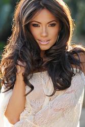 Jessica Burciaga - Twitter pics