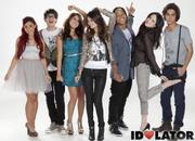 Victoria Justice & Cast - Victorious Season 2 Promo
