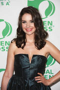 Alison Brie - Global Green USA's 8th Annual Pre-Oscar Party - February 23, 2011 (x7 HQ)