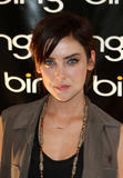 Джессика Строуп, фото 979. Jessica Stroup Art Basel exhibit in Miami - 03.12.2011, foto 979