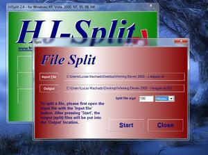 Como dividir e juntar arquivos pelo HJ-Split Th_004848726_2_122_528lo