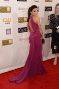 Eva Longoria - 18th Annual Critics Choice Movie Awards in Santa Monica 01/10/13