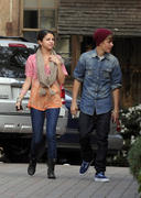 th 55820 Selena18 123 587lo Selena Gomez   at a restaurant in Hollywood 01/10/2012
