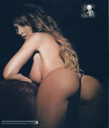 Lorena Liggi Maxim Marzo 2011