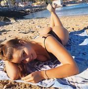 Margarida Aranha sensual nas redes sociais