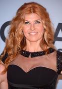 Connie Britton- 47th Annual CMA Awards in Nashville 11/06/13 (HQ)
