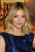 Abby Elliott - Fun Size premiere in Los Angeles 10/25/12